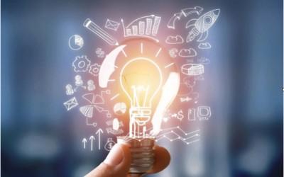 Big Ideas From Small Companies.    Dr. John Flucke