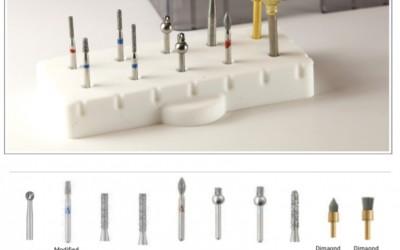 Inlay Bur Set