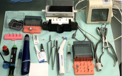 Management and Organisation in Dentistry