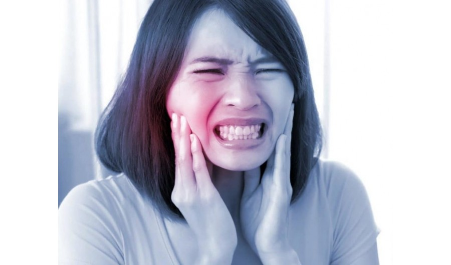 Word of Mouth 2 . Sensitive Teeth